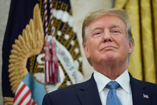 Tổng thống Trump đe dọa áp dụng Đạo luật Quyền lực kinh tế khẩn cấp ép các doanh nghiệp Mỹ rời bỏ Trung Quốc - 1