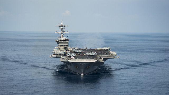 Bộ Quốc phòng Mỹ chỉ trích Trung Quốc can thiệp hoạt động dầu khí của Việt Nam - 1