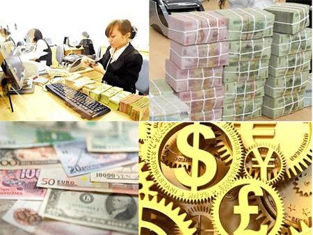 Nguồn tiền hệ thống dồi dào, Ngân hàng Nhà nước hút về 18.000 tỷ đồng