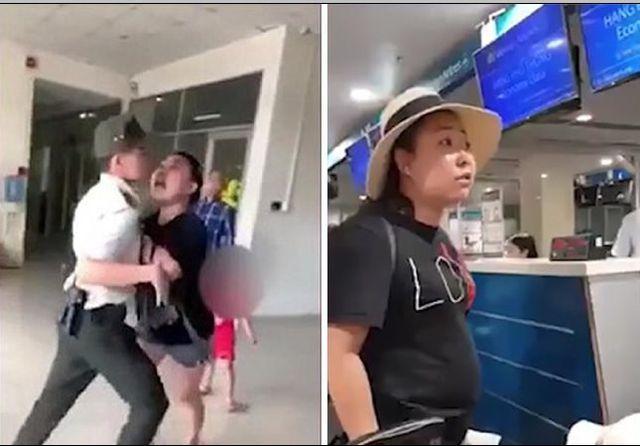 Các hãng bay đồng loạt từ chối bán vé cho nữ công an Lê Thị Hiền - 1
