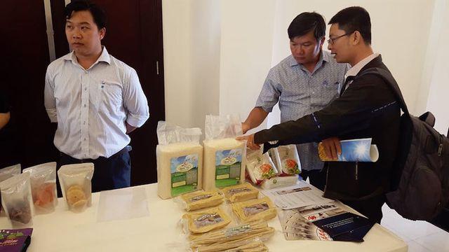 Walmart, Central Group, Aeon... đòi hỏi khắt khe đối với sản phẩm Việt - 2