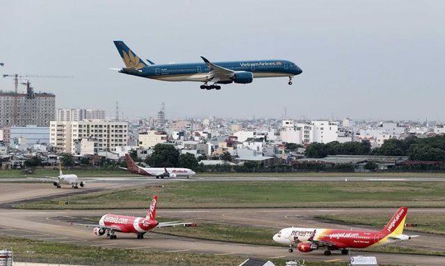 Các hãng bay làm thế nào để ngăn chặn nữ công an Lê Thị Hiền mua vé? - 2