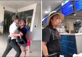 Các hãng bay làm thế nào để ngăn chặn nữ công an Lê Thị Hiền mua vé?