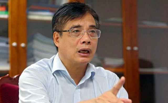 Chuyên gia: Đảng cần kêu gọi giới doanh nhân kinh tế số hiến kế phát triển đất nước - 1