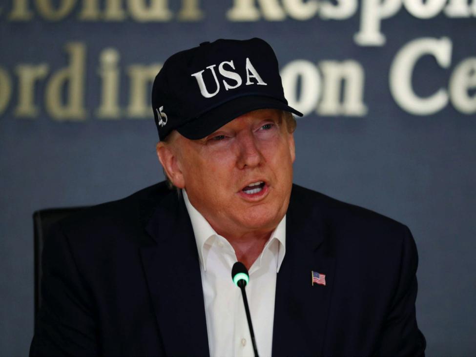 Tổng thống Trump cảnh báo Trung Quốc không nên cố gắng trì hoãn các cuộc đàm phán thương mại