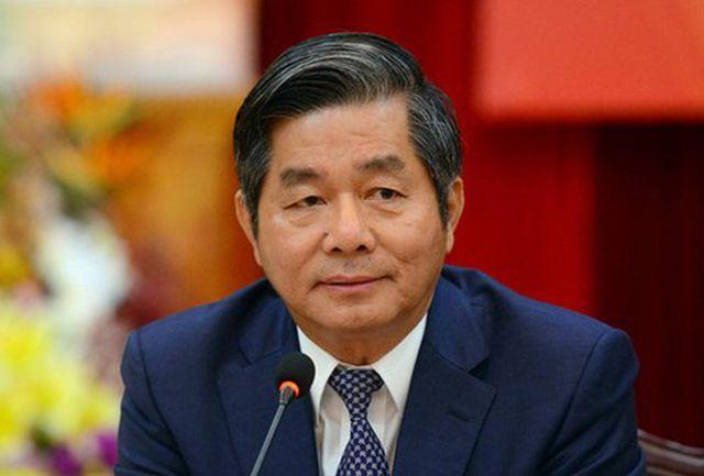 Vì sao cựu Bộ trưởng Bùi Quang Vinh không bị xử lý hình sự trong vụ AVG? - 1