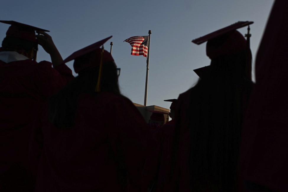 """Đại sứ quán Trung Quốc tại Mỹ kêu gọi sinh viên hãy kể những câu chuyện """"vĩ đại"""" về người Trung Quốc"""