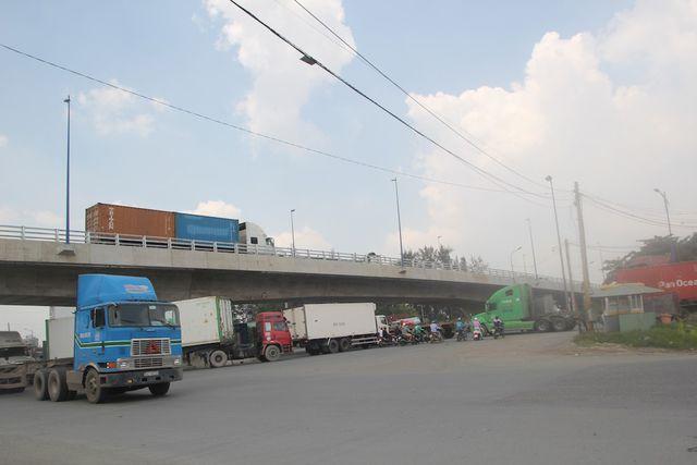 Mở rộng đường vào cảng lớn nhất Việt Nam - 2