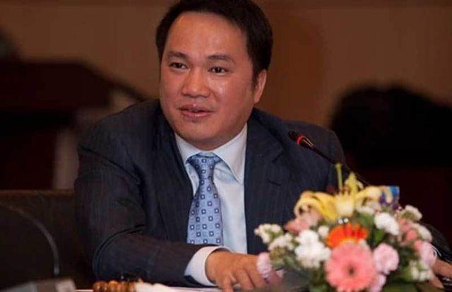 Thêm 10 ngàn tỷ đồng, đại gia Hồ Hùng Anh làm vụ lớn - 1