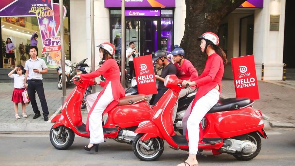 Việt Nam sẽ trở thành hệ sinh thái khởi nghiệp hàng đầu tiếp theo sau Indonesia và Singapore