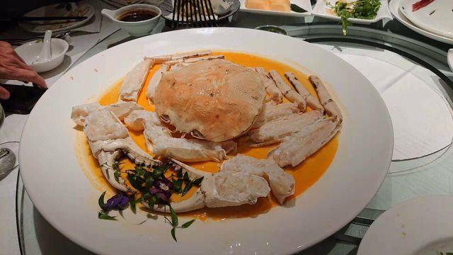 Con cua trắng bóc, to tướng, thịt ngọt dai hút hồn giới mê món lạ - 8