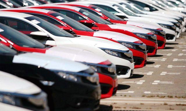 Thuế tăng mạnh, ô tô nhập khẩu nỗi lo tăng giá mạnh - 1