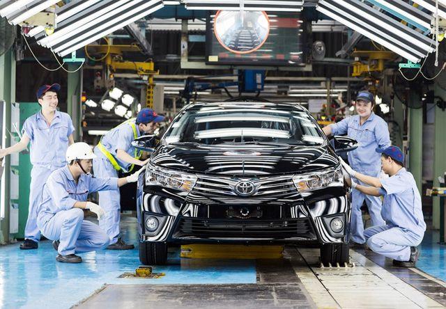 Thuế tăng mạnh, ô tô nhập khẩu nỗi lo tăng giá mạnh - 2