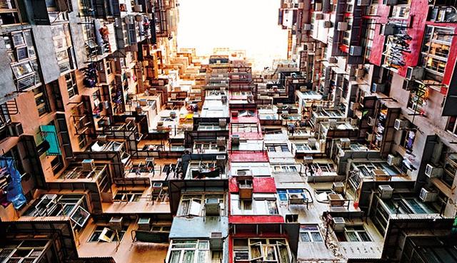 Các thành phố Trung Quốc cần phải từ bỏ mô hình bất động sản như Hồng Kông - 1