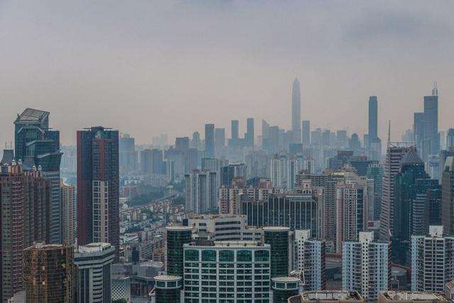 Các thành phố Trung Quốc cần phải từ bỏ mô hình bất động sản như Hồng Kông - 2