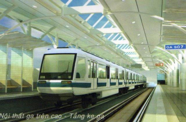"""Đường sắt đô thị Hà Nội """"dính"""" án hối lộ, đội vốn gấp 9 lần - 1"""
