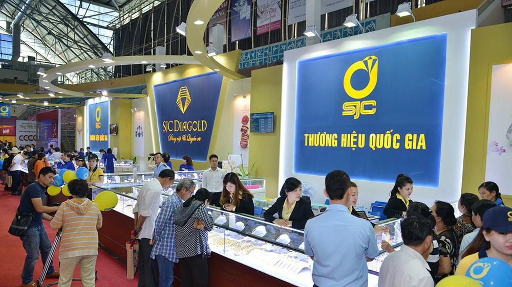 Lợi nhuận và doanh thu lao dốc sau siết vàng miếng, SJC sẽ ra sao sau cổ phần hoá?