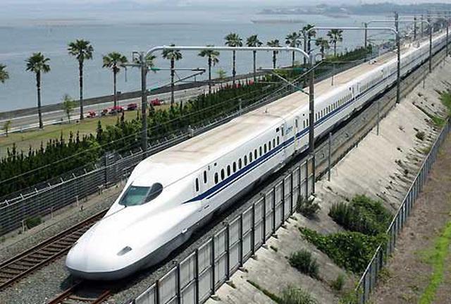 """Ủy ban quản lý vốn """"lo"""" tính khả thi đường sắt tốc độ cao không… cao! - 1"""