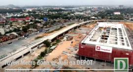Sắp khởi công 2 dự án giao thông hơn 1.000 tỷ đồng nơi cửa ngõ Sài Gòn