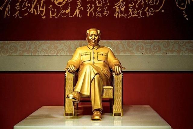 Trung Quốc bất ngờ gom gần 100 tấn vàng dự trữ làm giá vàng thế giới tăng vọt - 1
