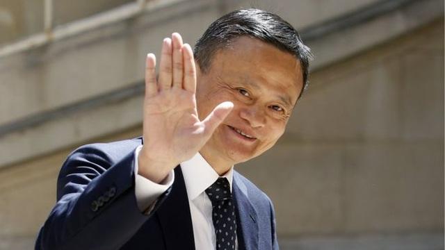 Tỷ phú Jack Ma thoái vị, chấm dứt 20 năm trị vì đế chế khổng lồ Alibaba - 1
