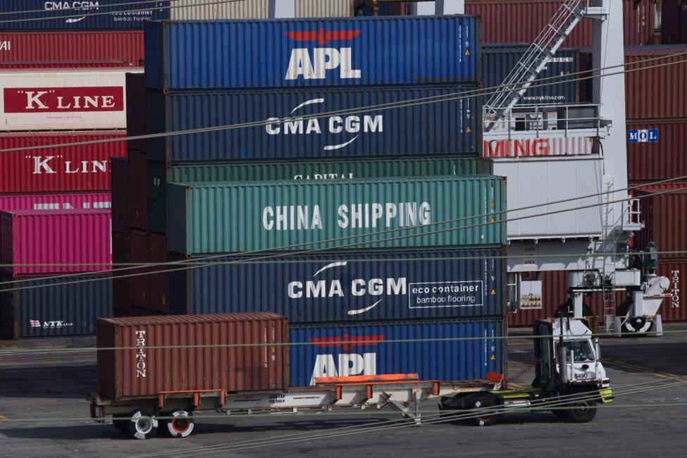 Trung Quốc nhượng bộ, miễn thuế 16 sản phẩm của Mỹ trước cuộc đàm phán thương mại