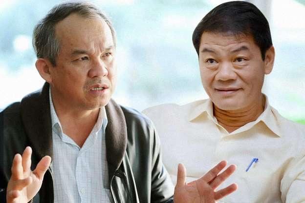 """Một năm """"bắt tay"""" tỷ phú Trần Bá Dương, bầu Đức bán đứt một công ty con"""