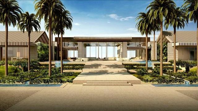 Tỷ phú sở hữu ngôi nhà đắt nhất nước Mỹ vừa vung thêm 99 triệu USD vào một biệt thự khác - 3