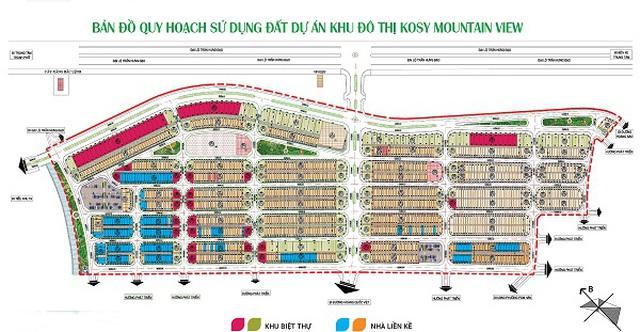 Phó Thủ tướng yêu cầu kiểm tra dự án khu đô thị hơn 400 tỷ đồng của Kosy - 2