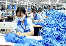 Dệt may chịu ảnh hưởng tiêu cực vì thương chiến Mỹ - Trung