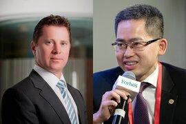 Ông Phạm Hồng Hải rời HSBC Việt Nam