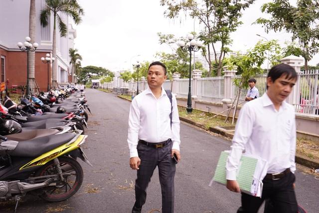 Xử kín vụ án ly hôn của vợ chồng ông chủ cà phê Trung Nguyên - 1