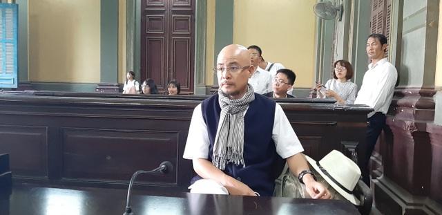 Xử kín vụ án ly hôn của vợ chồng ông chủ cà phê Trung Nguyên - 5