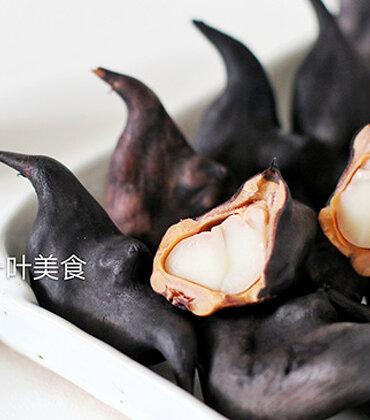 Củ đen xì, xấu xí không được để ý ở Việt Nam rất được ưa thích ở TQ