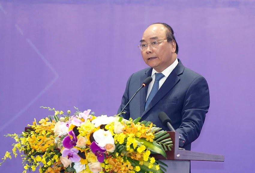 Thủ tướng: Việt Nam mới chỉ thu được