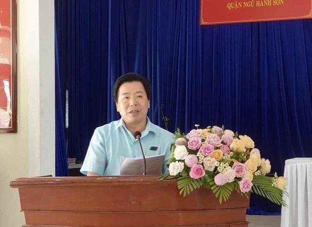 """Đề nghị Đà Nẵng báo cáo vụ """"21 trường hợp sở hữu đất liên quan người Trung Quốc"""" - 2"""