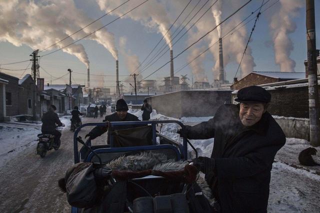 Trung Quốc ồ ạt đổ vốn cho nhiều nhà máy nhiệt điện than ở Châu Á - 1