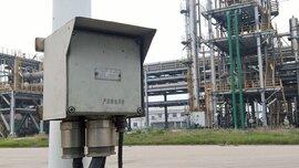 Hải quan lệnh cấm nhập công nghệ, máy móc thải loại