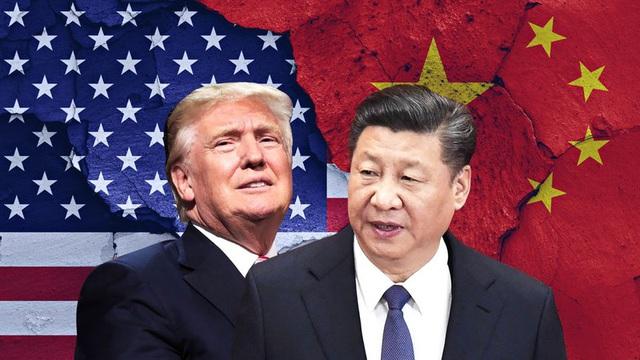 """""""Chiến tranh lạnh"""" Mỹ-Trung còn khó giải quyết hơn thời Liên Xô - 1"""