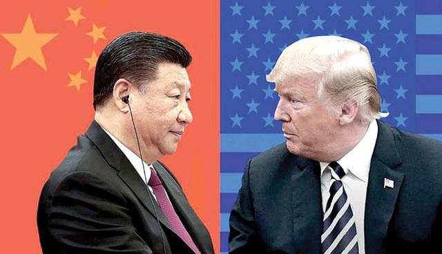 Chuyên gia: Trung Quốc thua trong cuộc chiến thương mại với Mỹ - 1