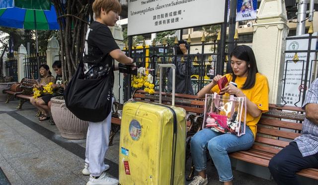 Thái Lan sẽ lấy đi chiến thắng của Việt Nam trong cuộc chiến thương mại Mỹ-Trung? - 2