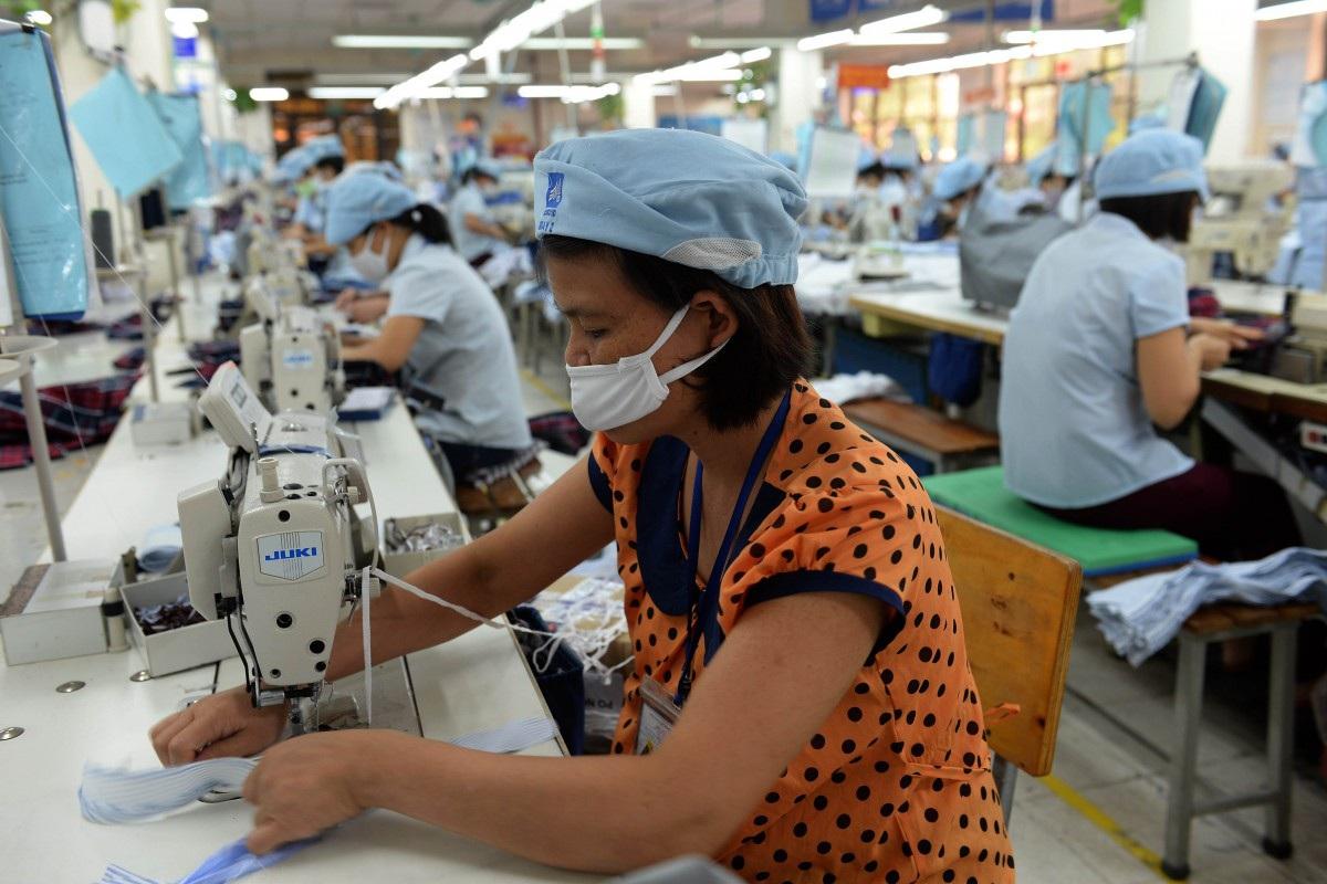 Thái Lan sẽ lấy đi chiến thắng của Việt Nam trong cuộc chiến thương mại Mỹ-Trung?