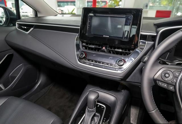 Toyota Altis 2020 tiếp tục khuấy đảo thị trường ASEAN - 6