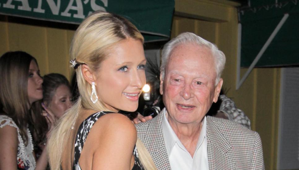 Ông chủ khách sạn Hilton qua đời, quyên góp toàn bộ tài sản cho quỹ từ thiện, con cháu nhà Hilton trắng tay