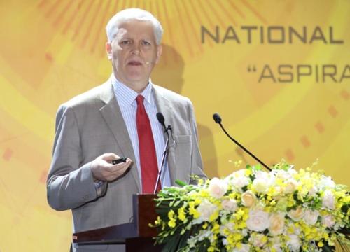 Chuyên gia ADB: Tăng trưởng Việt Nam vẫn cao dù kinh tế thế giới suy giảm