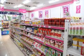 Sakuko Japanese Store - tiên phong trong lĩnh vực bán lẻ hàng tiêu dùng