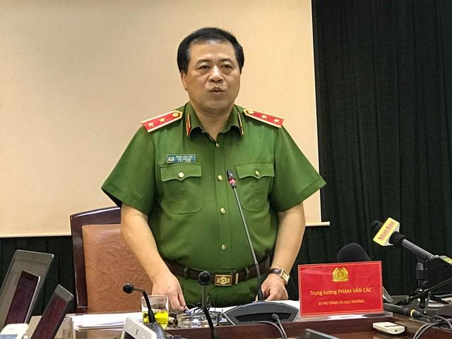Vụ triệt phá ma túy khủng ở Kon Tum: Các tiền chất sản xuất ma tuý được bán công khai - 1