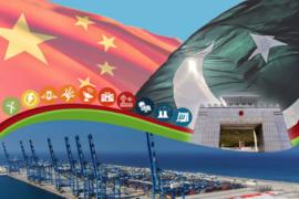 """Bị """"đè nén"""" bởi nợ nần và Mỹ, Pakistan buộc phải trì hoãn các dự án Vành đai và Con đường"""
