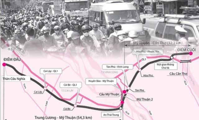 """2.186 tỷ đồng vốn Nhà nước được """"khơi thông"""", tin vui cho """"đại gia BOT"""" - 1"""