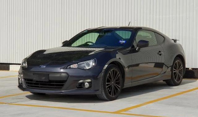 Toyota và Subaru tăng tỷ lệ sở hữu chéo cổ phần - 1